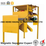 De droge Separator van de Rol van de Hoge Intensiteit Magnetische voor Bouwmaterialen