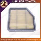 Воздушный фильтр 17801-31110 автозапчастей высокой эффективности для Тойота