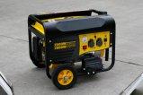 2.5kw benzine Genertors Vastgestelde Sp3500e voor Huis & de OpenluchtLevering van de Macht