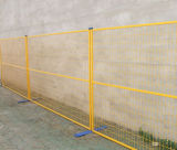 PVC Coated Temporary Fence für Canana