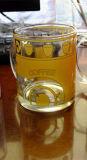 ビールのジョッキのコップのガラスコップのガラス製品の良質のコップのKbHn0727