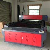Machine de découpage de laser de CO2 de commande numérique par ordinateur pour le bois/cuir/tissu