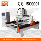 中国からの安いCNCの木製の打抜き機