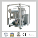 Различный изолируя очиститель масла трансформатора жидкостей Jy-50 применимый он-лайн