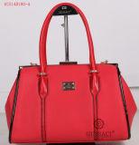 2015 Form-Dame-reine Farbe PU-lederne Entwerfer-Handtasche