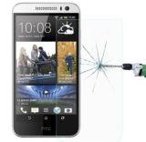 Protector excelente de la pantalla del vidrio Tempered de 0.3m m 2.5D 9h para el deseo 616 de HTC