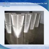 rete metallica dell'acciaio inossidabile 500X500