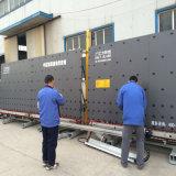 격리 유리 제조술 기계 자동적인 실리콘 밀봉 기계