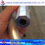 製造所の終わりのセクションアルミニウム放出の円形の管/管
