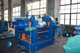 コンパクトな/Rubberの混合製造所のゴム製製造所(XK-400)が付いている混合製造所