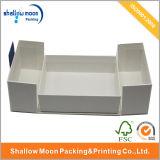Fabricante de empaquetado de la caja del regalo brillante único de encargo del diseño (AZ121921)