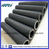 4sh Pressure Industry Rubber Oil Chemical Hydraulic Hose