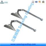 China-Hersteller-Qualitäts-Stahlgußteil-und Edelstahl-Pflug-Anker