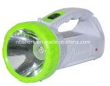 Projector do diodo emissor de luz & lâmpada de mesa solares recarregáveis Multi-Function