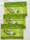 Plastiktasche-Fastfood- mit Reißverschlussnahrungsmittel-verpackenbeutel für Nahrung