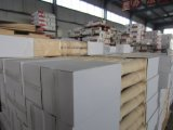 Korea Market Post / 40X40X900 Finger Joint Post