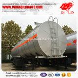 総重量トレーラー40トンの半可燃性液体輸送のタンカーの