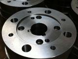 Flange de válvula do aço inoxidável para a válvula de esfera (RF)