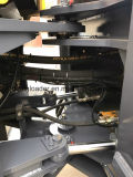 Maquinaria pesada del acondicionador de aire del control del piloto del cargador del edificio