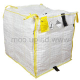 100% Virgin PP Material Jumbo Bags for Micro Silica