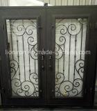 Двери творческого утюга конструкции внешнего законченный передние одиночные &Double