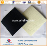 Pesci Farm Pond Liner HDPE Geomembrane in Aquaculture