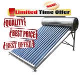 高圧加圧ステンレス鋼のSolar Energy真空管の給湯装置の太陽間欠泉、200Lは太陽給湯装置の太陽間欠泉を加圧した