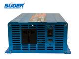CC di Suoer 1000W 12V all'invertitore di energia solare di CA (FPC-1000A)