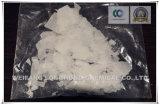 Agent de dépoussiérage de chlorure de magnésium d'éclaille de 46%/chlorure hexa de Neige-Fonte de magnésium du chlorure de magnésium d'éclailles de l'agent/46%/98%