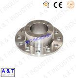 Da alta qualidade feita sob encomenda da precisão do aço inoxidável peças fazendo à máquina do CNC