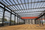 아프리카 Market를 위한 가벼운 Steel Prefabricated Warehouse