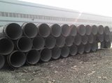 3PP Layer Coated LSAW ERW SSAW Welded Steel Pipe