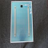 Painel infravermelho de vidro do aquecimento do banheiro impermeável do disconto