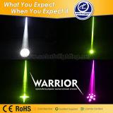 Atirador furtivo 2r New Hybrid Effects Projector, Scanner e laser Simulator DJ Lighting