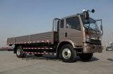 高品質のHOWO 4*2の軽い小型トラック