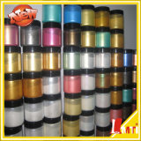 Het in het groot Pigment van de Parel voor Behang