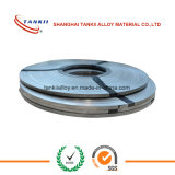 Qualitätsstreifen-Lieferant Resistohm 70, Ni70cr30 für elektrische Heizelemente