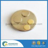試供品常置小さい円形ディスク希土類ネオジムの磁石