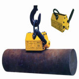 Magnetic permanente Lifter per Steel Plate e Round Steel (UNI-LIFTER-001)