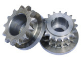 Qualitäts-Motorrad-Kettenrad/Gang/Kegelradgetriebe/Übertragungs-Welle/mechanisches Gear32