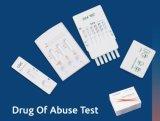 Drogue des kits d'essai d'abus avec CE&ISO (HOAD-002)