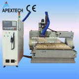 Gestaltungsarbeit CNC Router mit ATC Machine/CNC Machine Center 2040latc
