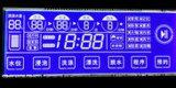 Stn肯定的なLCDの表示画面Stn LCD