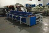 Macchina della lamiera sottile di fusione di estremità Dz4000 (Confinare-saldatura, piegare, laminante)