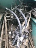 非常によい作動状態の使用された掘削機Kobelco Sk250-8