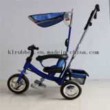 Buntes Children Tricycle mit Sunshade Umbrella