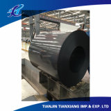 Катушка строительного материала Q195 CRC черная Annnealed стальная