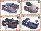 Chaussures de toile classiques pour les Mens (SD8077)
