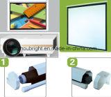 HD Projektor rastert Projektions-Bildschirme