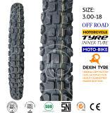 아프리카 기관자전차는 모터바이크 기관자전차 타이어 기관자전차 타이어 산 3.00-18를 분해한다